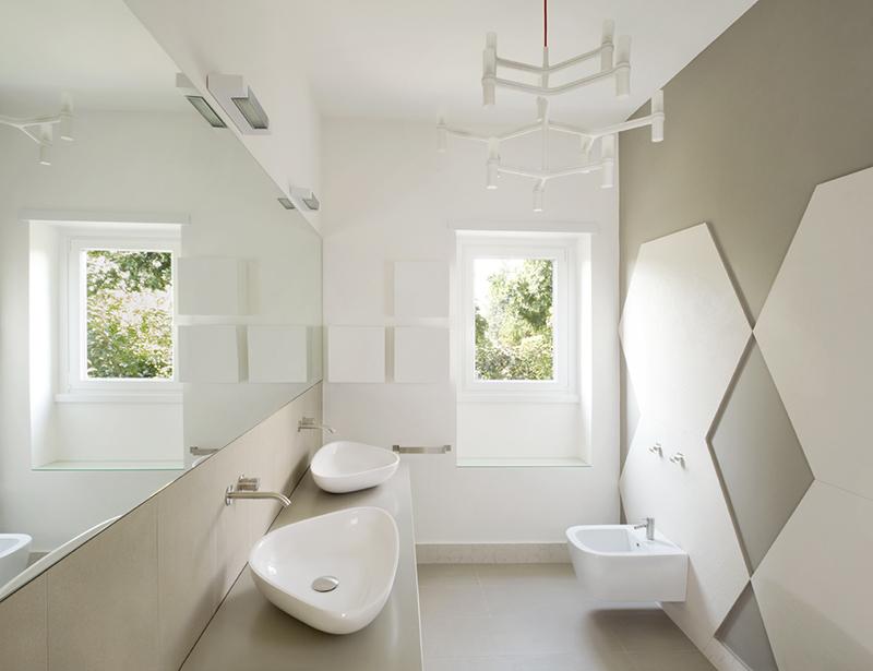 Accessori Bagno Zona Prati: CL027 Mobile arredo bagno design ...
